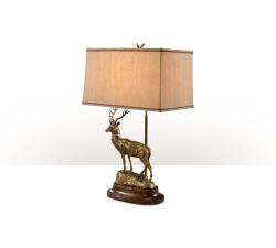 Лампа Декоративная