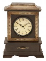 Часы - шкатулка