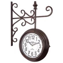 Двойные часы