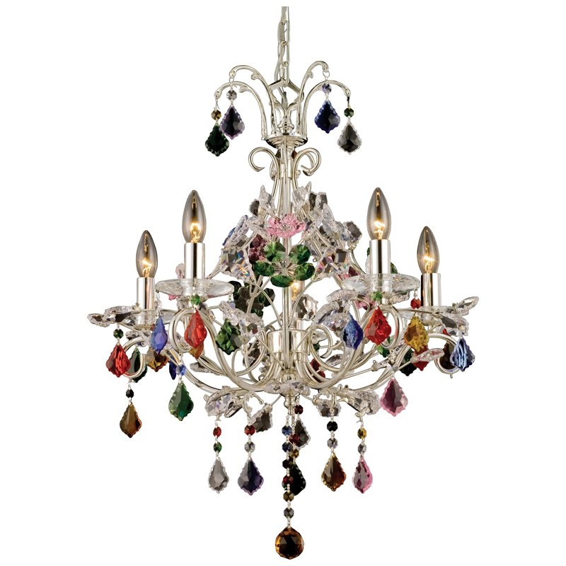 Dale Tiffany Chandeliers 3